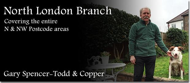 North London dog boarding franchisee Gary Spencer-Todd