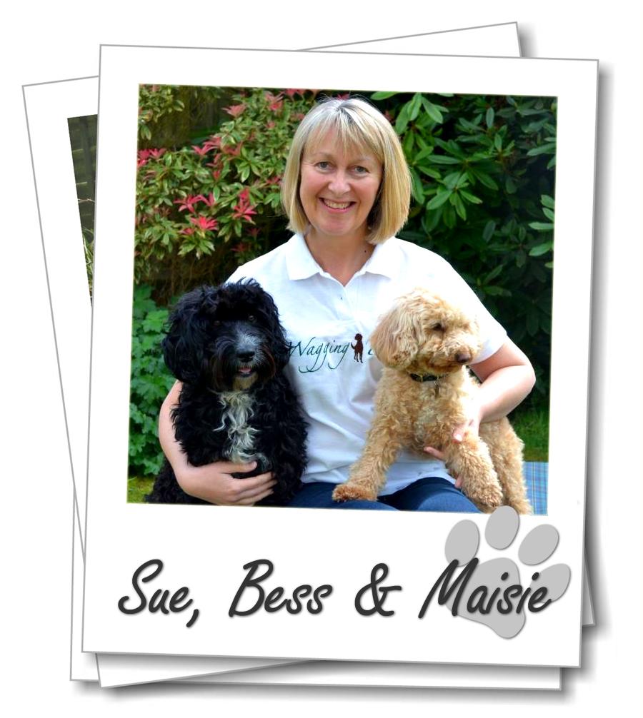 Sue, Bess and Maisie
