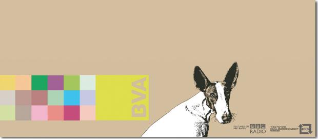 Big Vinyl Art BVA