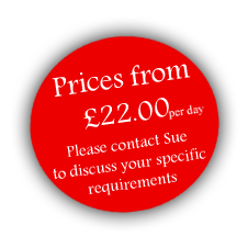 Prices from £22