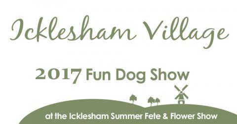 Icklesham Village Fete & Dog Show 2017