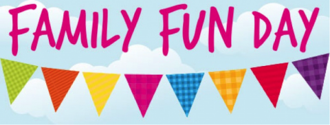 Swindon Womens Aid 40th Anniversary Family Fun Day