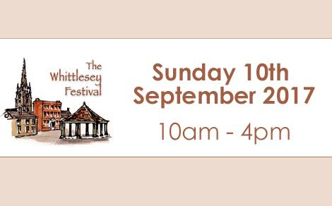 Whittlesey Festival 2017