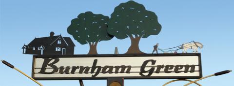 Burnham Green Festival 2018