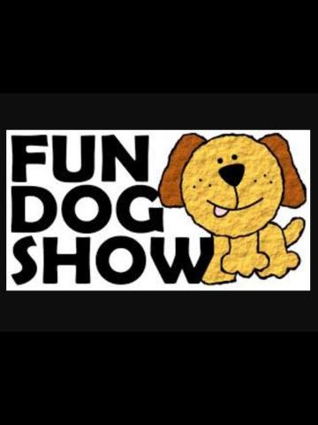 Chippenham Dog Show 2018