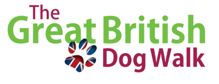 The Great British Dog Walk in aid of Hearing Dogs for Deaf People