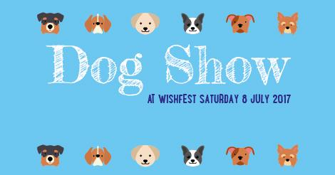 WishFest 2017 Dog Show, Hove