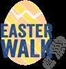 Action Challenge Easter Walk Logo